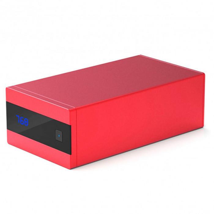 SMSL Sanskrit 10th SK10 MK2 Red