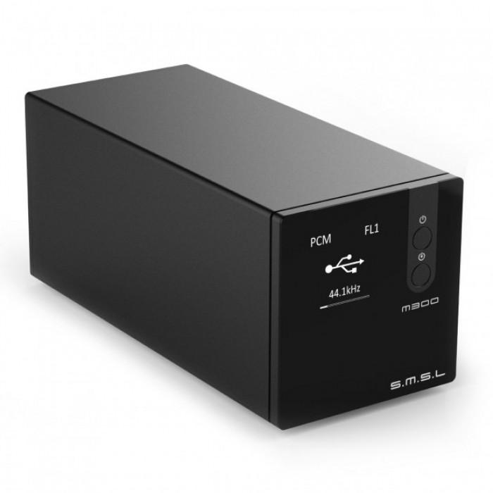SMSL M300 Black