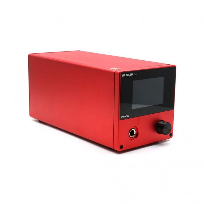 SMSL M500 Red