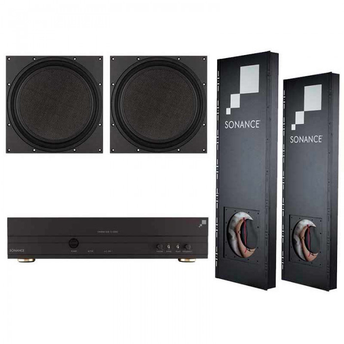 Усилитель для сабвуфера Sonance Visual Performance Cinema VP10SUB NC AMPLIFIER 230V