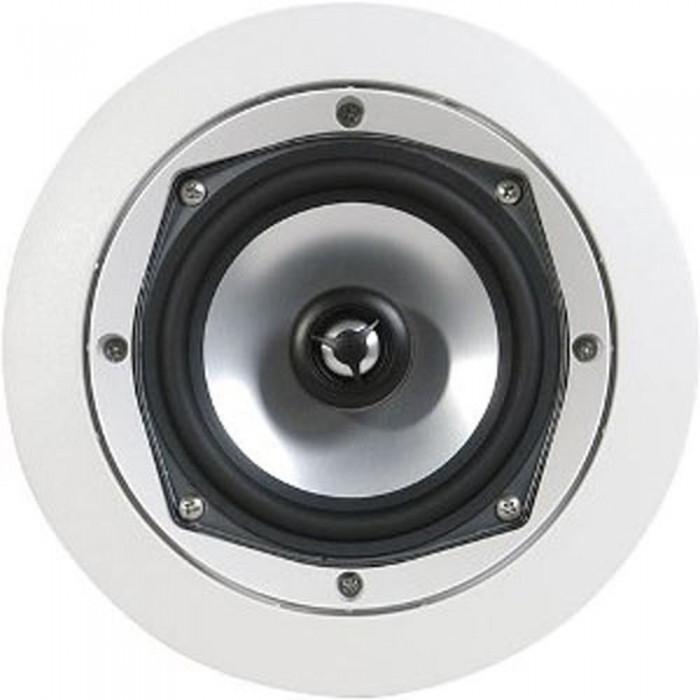 SpeakerCraft 5.2R White