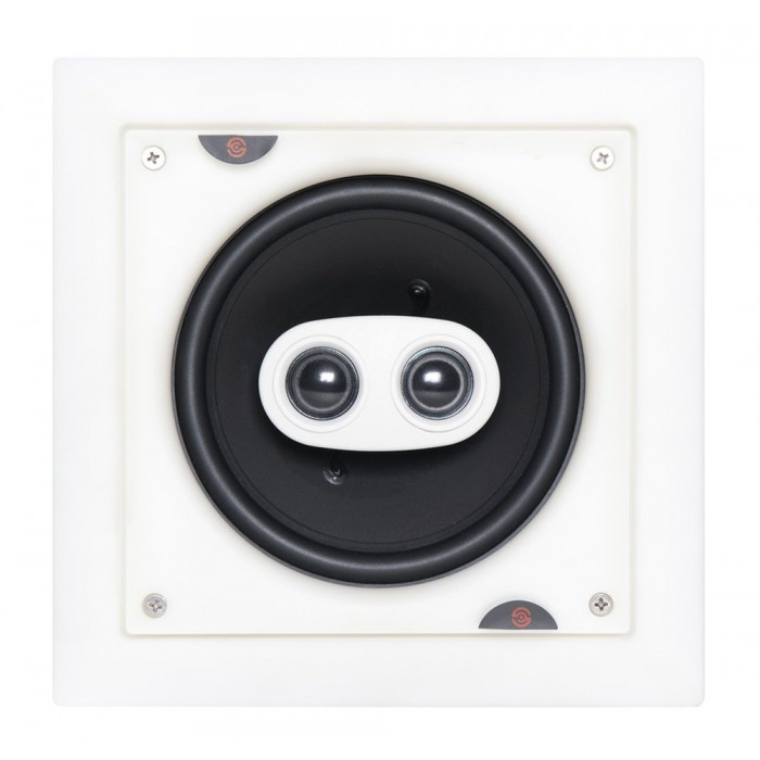 SpeakerCraft CSS6 DT ZERO White