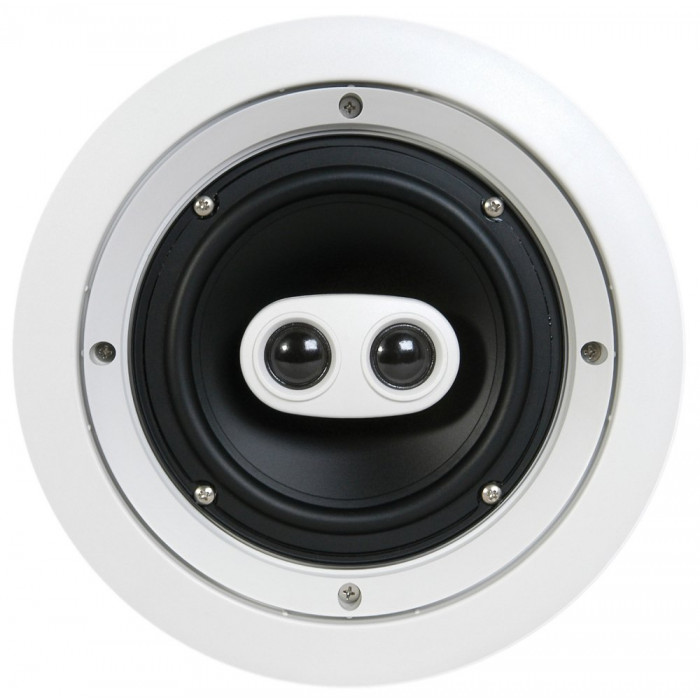 SpeakerCraft DT6 ZERO White