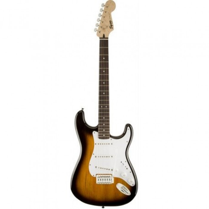 Электрогитара Squier By Fender Bullet Stratocaster Trem Bsb