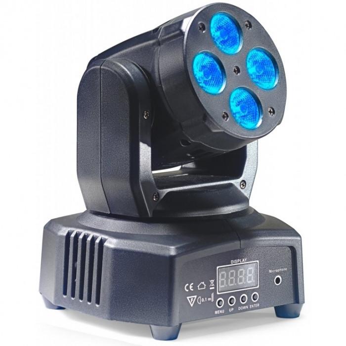 Светодиодный прибор Stagg SLI MHW HB8-0