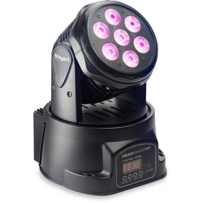 Светодиодный прибор Stagg SLI MHW HBXT-0