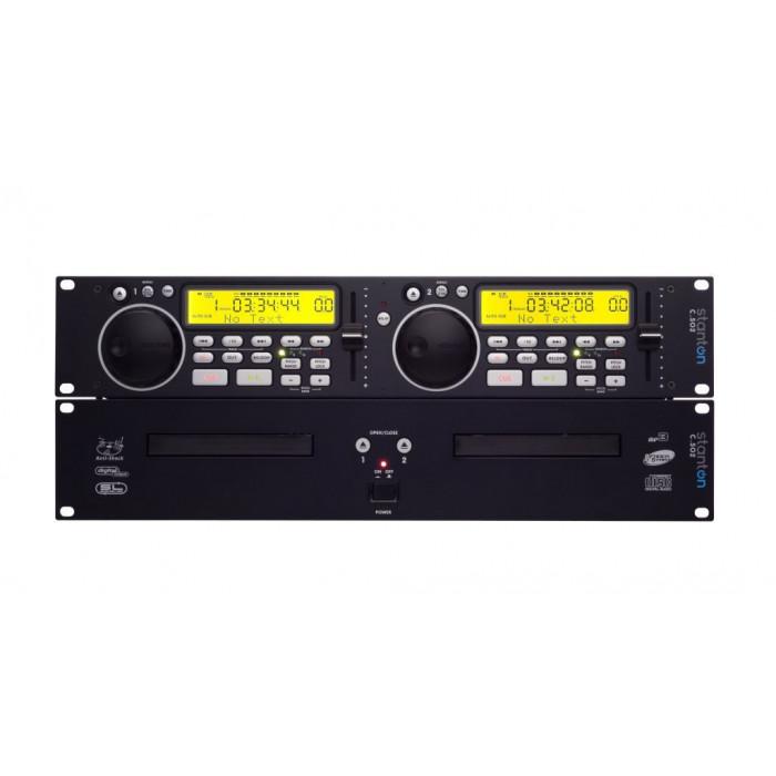 DJ проигрыватель Stanton C502