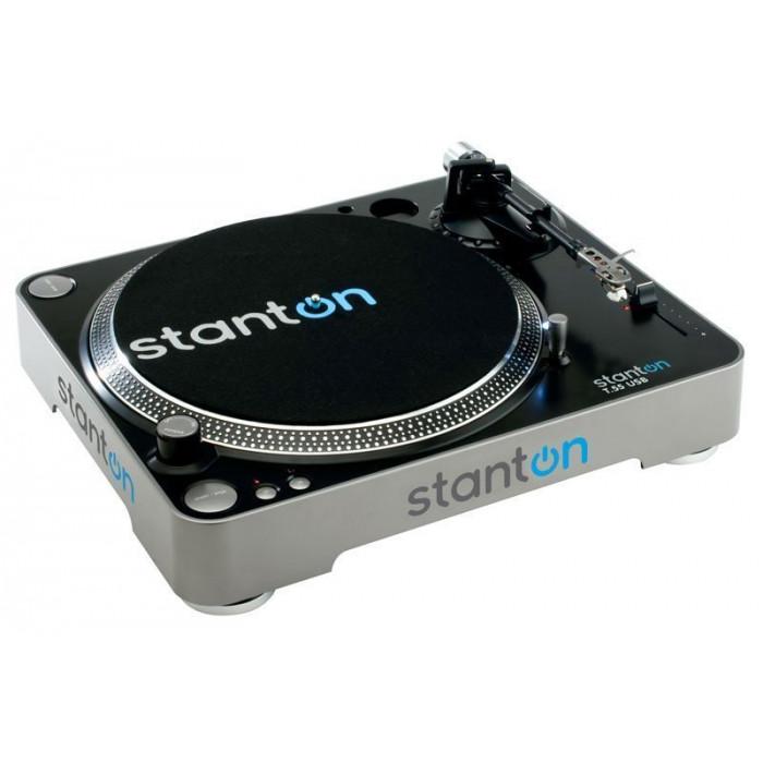 DJ Проигрыватель винила Stanton T.55USB