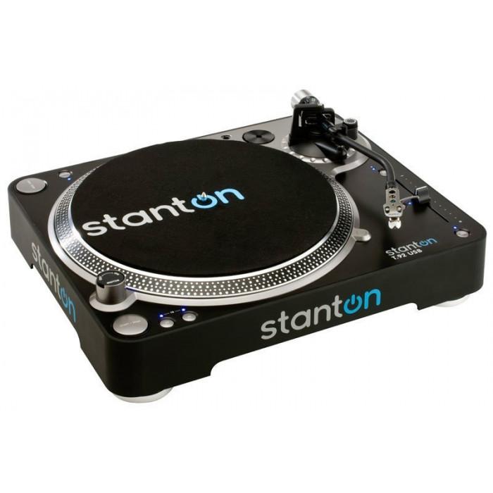 DJ Проигрыватель винила Stanton T92USB