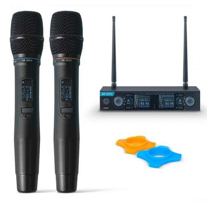 Радиомикрофонная система Studio Evolution SE-200