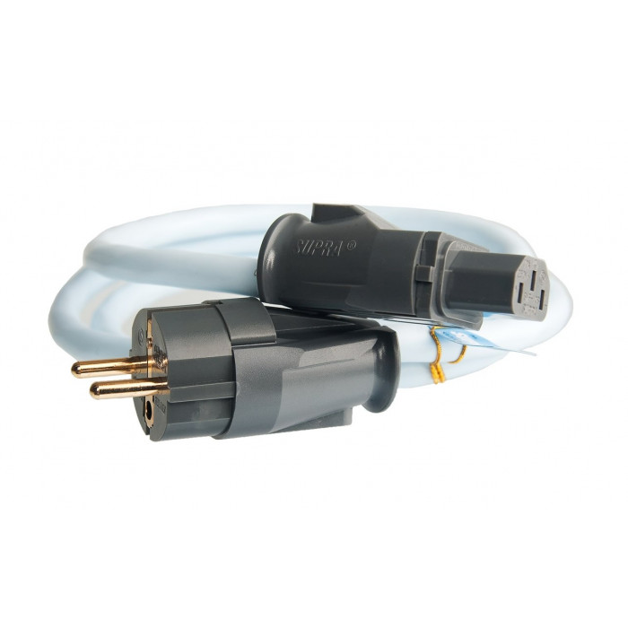 Силовой кабель Supra Lorad 1.5 Cs-Eu 1M