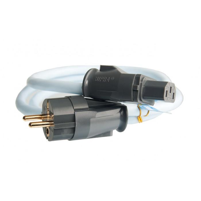 Силовой кабель Supra Lorad 1.5 Cs-Eu 1.5M