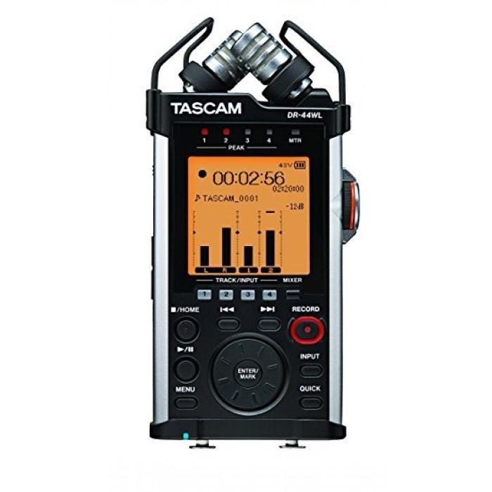 Портативный аудио рекордер TASCAM DR-44WL
