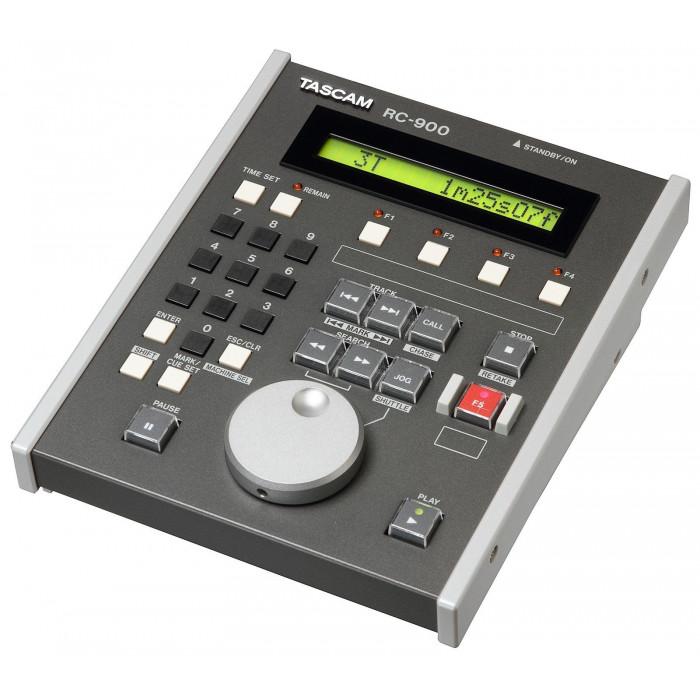 Универсальный ПДУ TASCAM RC-900
