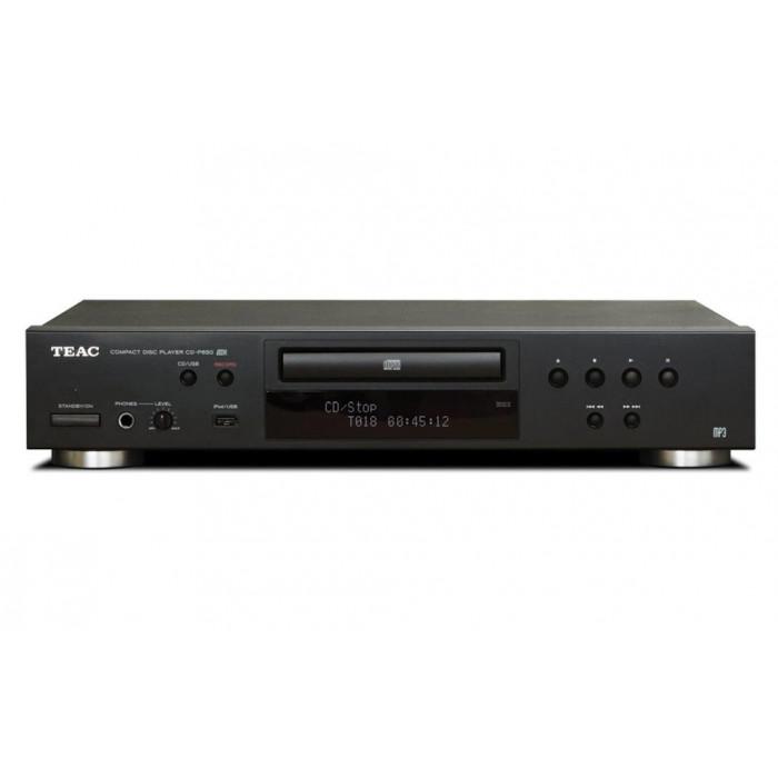 CD плеер TEAC CD-P650