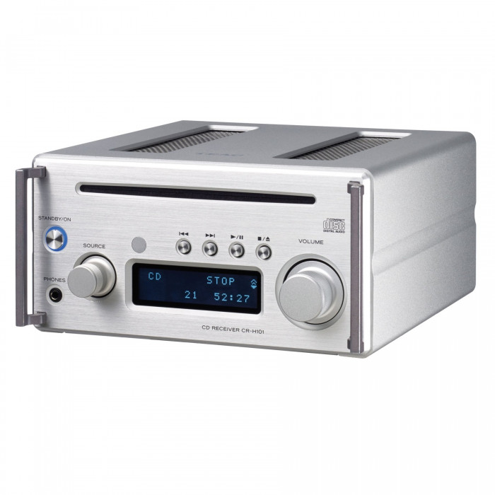 CD ресивер TEAC CR-H101-S