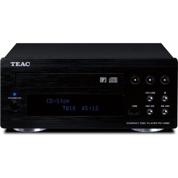 CD плеер TEAC PD-H380-B