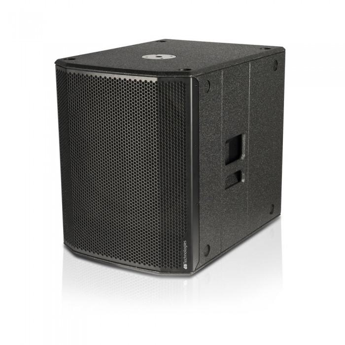 Активный сабвуфер dB Technologies SUB 618 Black