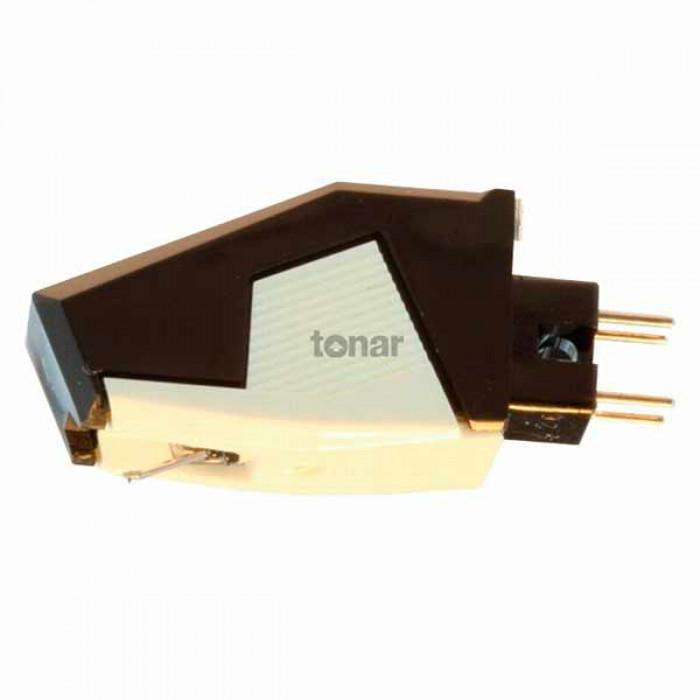 Головка звукоснимателя, тип ММ Tonar 3474 EP cartridge