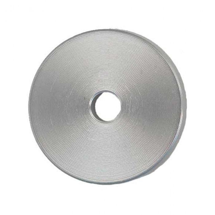 Адаптер для проигрывания синглов Tonar Adaptor 45 RPM Alluminium