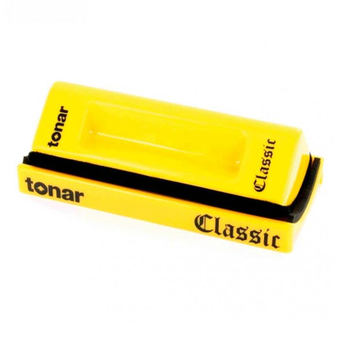 Щётка велюровая для пластинок Tonar Classic Brush