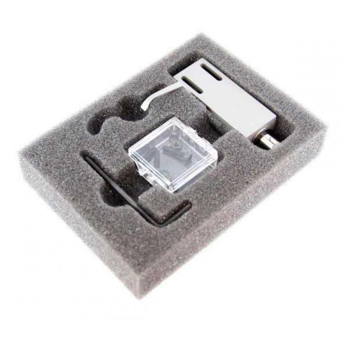 Tonar Headshell SME-Type TOP Q Silver/Bronze