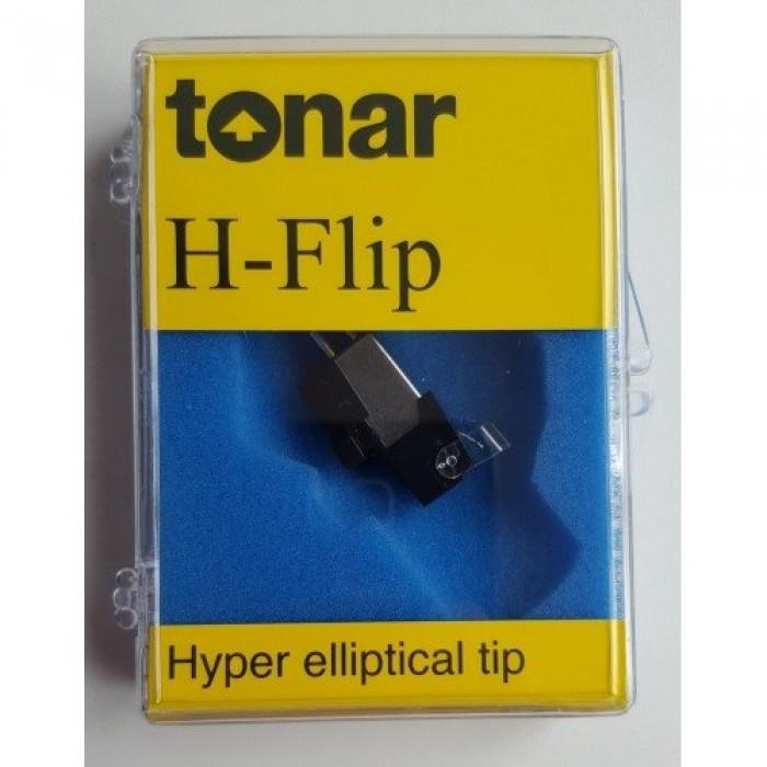 Tonar H-Flip (Hyper elliptical tip)