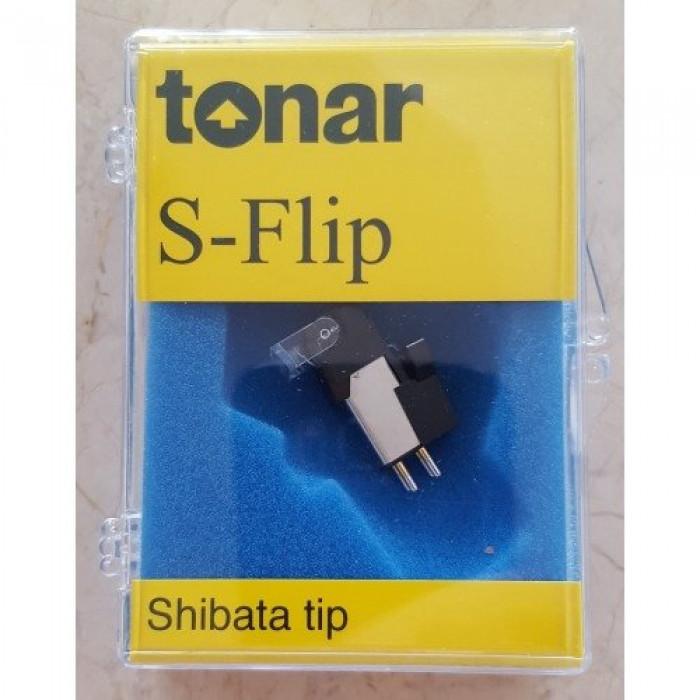 Tonar S-Flip (Shibata tip)