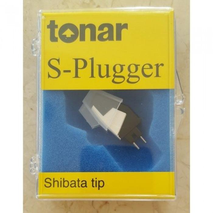 Tonar S-Plugger T4P (Shibata tip)