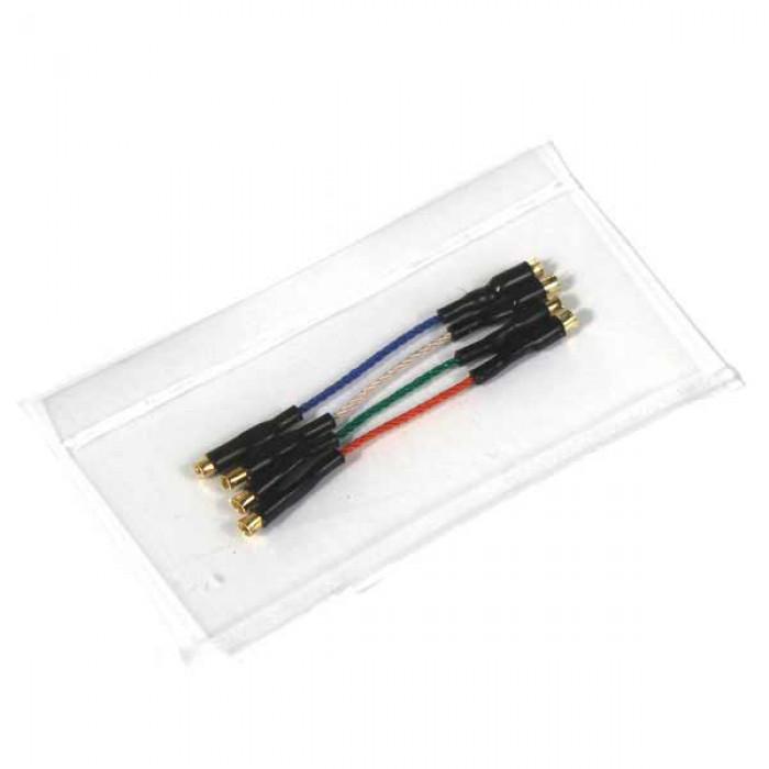 Tonar Headshell Wire Cu-Litz OFC