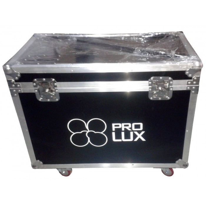 Pro Lux Flight Case Follow 350 (1 In 1)