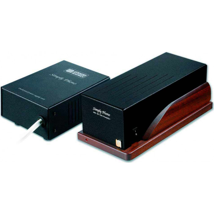 Блок питания Unison Research для Simply Phono Black