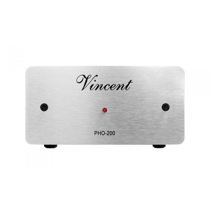Vincent РНО-200 Silver