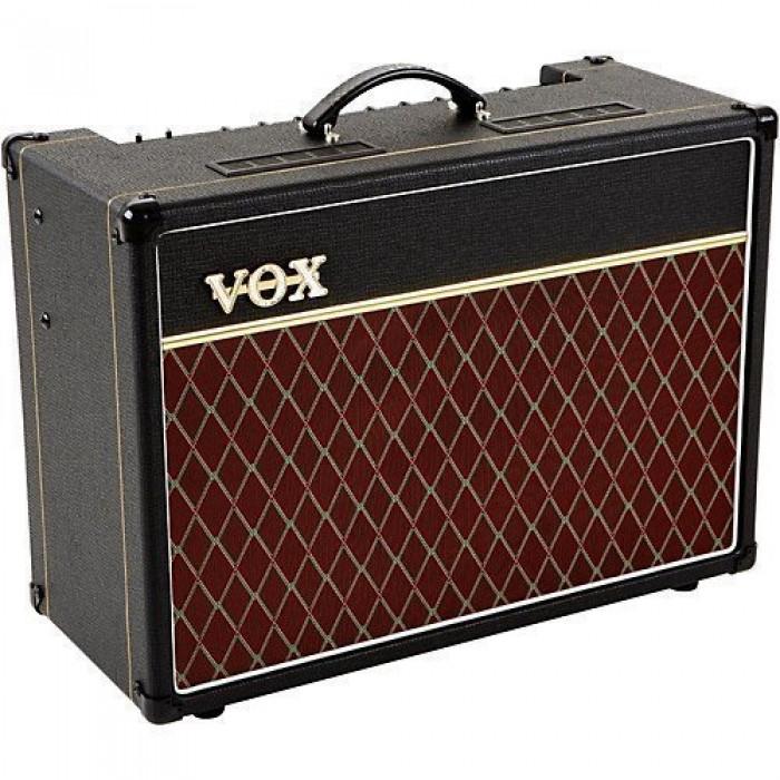 Комбоусилитель для электрогитары VOX AC15C1X