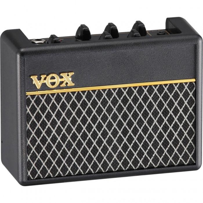 Комбоусилитель для бас-гитары VOX AC1 RHYTHM VOX BASS
