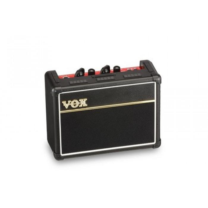 Комбоусилитель для бас-гитары VOX AC2 RV-BASS
