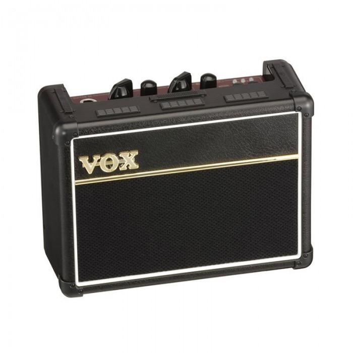 Комбоусилитель для электрогитары VOX AC2 RV