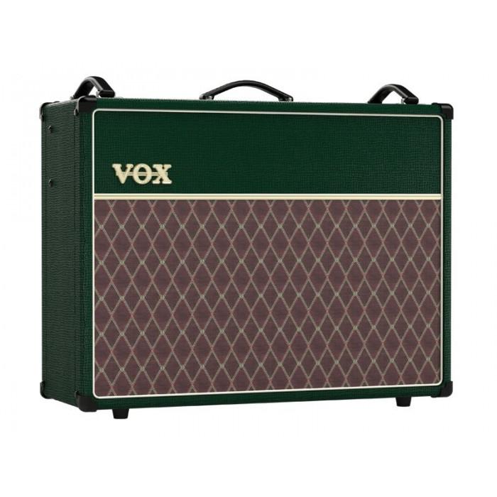 Комбоусилитель для электрогитары VOX AC30C2