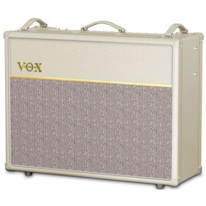 Комбоусилитель для электрогитары VOX AC30C2-CM