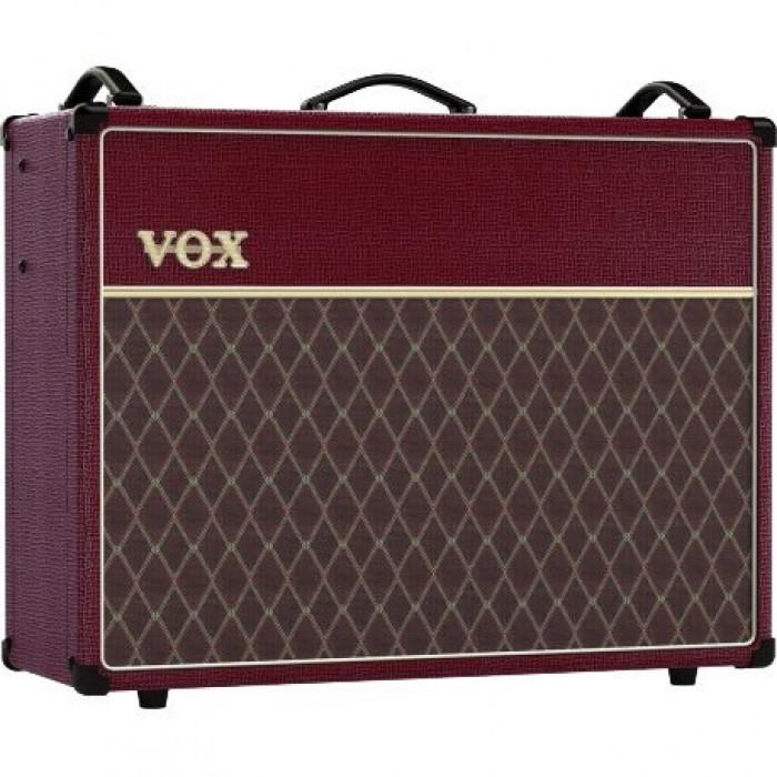 Гитарный усилитель VOX AC30C2-MB