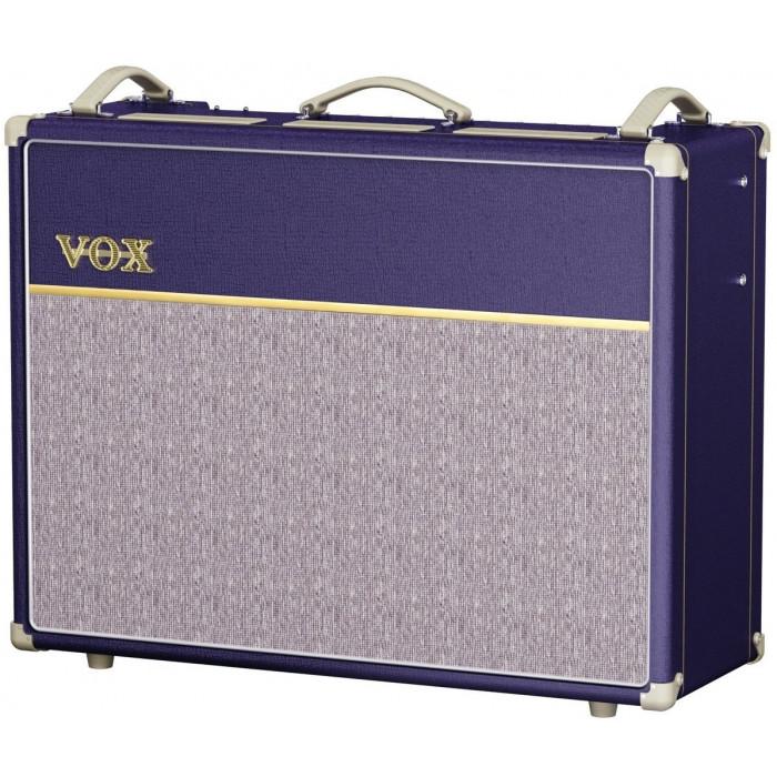 Комбоусилитель для электрогитары VOX AC30C2-PL