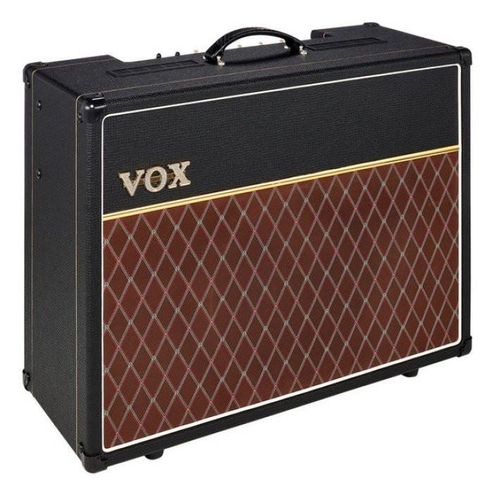 Комбоусилитель для электрогитары VOX AC30S1