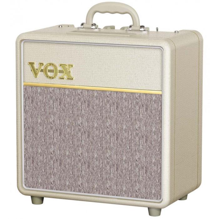 Комбоусилитель для электрогитары VOX AC4C1-CM