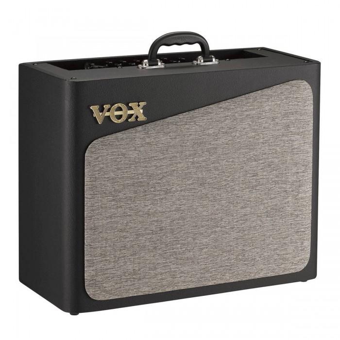 Комбоусилитель для электрогитары VOX AV60