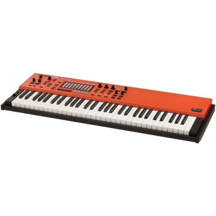 Цифровое сценическое фортепиано VOX CONTINENTAL-61