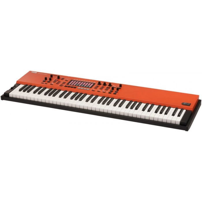 Цифровое сценическое фортепиано VOX CONTINENTAL-73