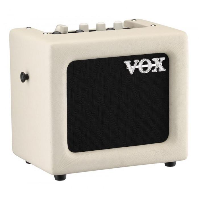 Комбоусилитель для электрогитары VOX MINI3-G2-IV