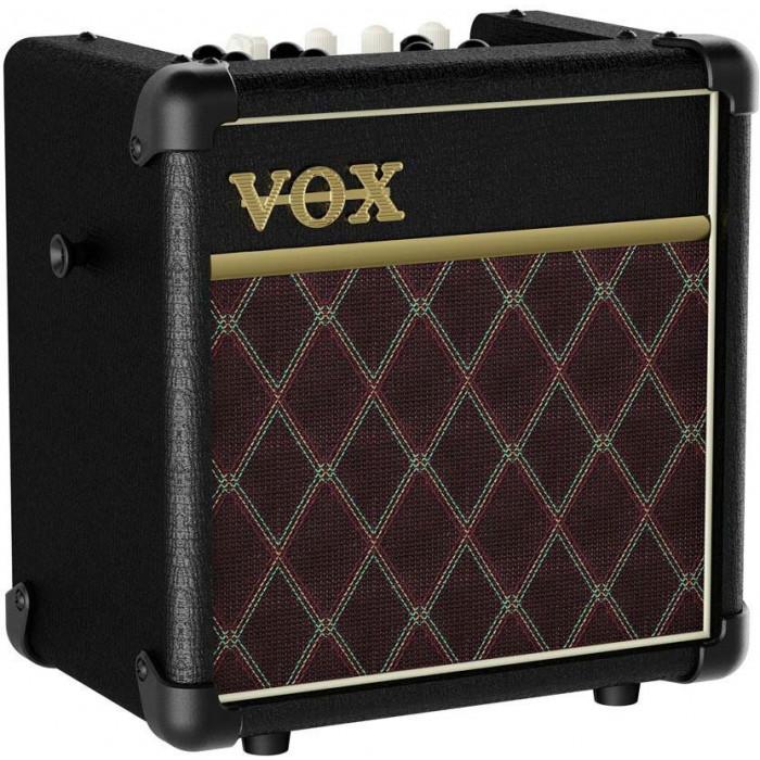 Комбоусилитель для электрогитары VOX Mini5 Rhythm Classic