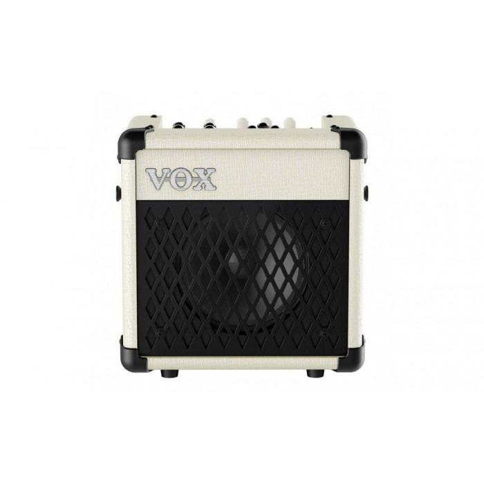 Комбоусилитель для электрогитары VOX MINI5-RM-IV