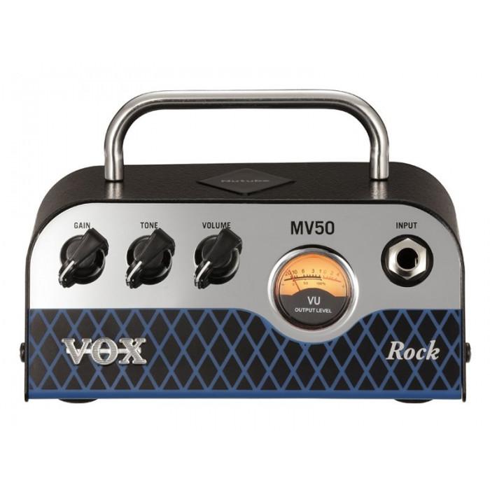 Гитарный усилитель VOX MV50-CR-SET